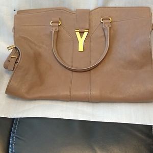 YSL authentic Cabas bag